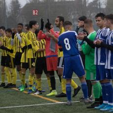 BSC Old Boys - FC Concordia