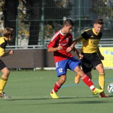 FC Reinach - FC Therwil