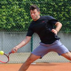 Int. crossklinik Tennis Open Basel 2018