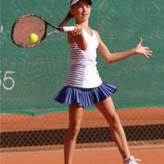 CorpoSana U14 Tennis Open Basel 2017