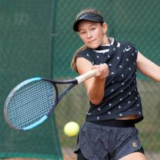 CorpoSana U14 Tennis Open Basel 2019