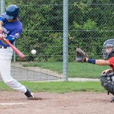 Therwil Flyers - Wil Cardinals