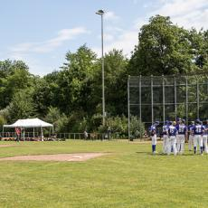 Therwil Flyers - Bern Cardinals