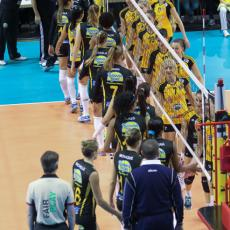 Top Volley Basel: Cannes - Banana Boat